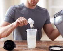 ¿Sabías que si entrenas de noche es recomendable que ingieras proteína a esa hora?