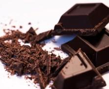 Como runner para chocolate