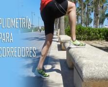 Pliométricos para corredores (+video)