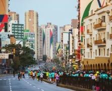 José David Cardona y Zuleima Amaya ganan la sexta edición del Maratón CAF 2017