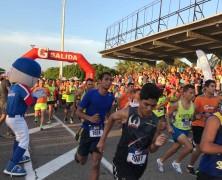 La Maracaibo Rock 2017 tiene dueños: Carla Andrade y Julio Medina