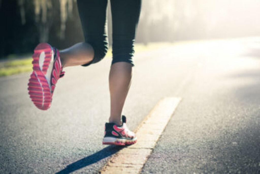 correr despacio