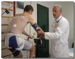 Visita al médico 1