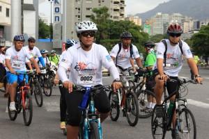 Bici-Rally Caracas 2013 3