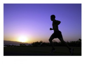 atleta-corredor