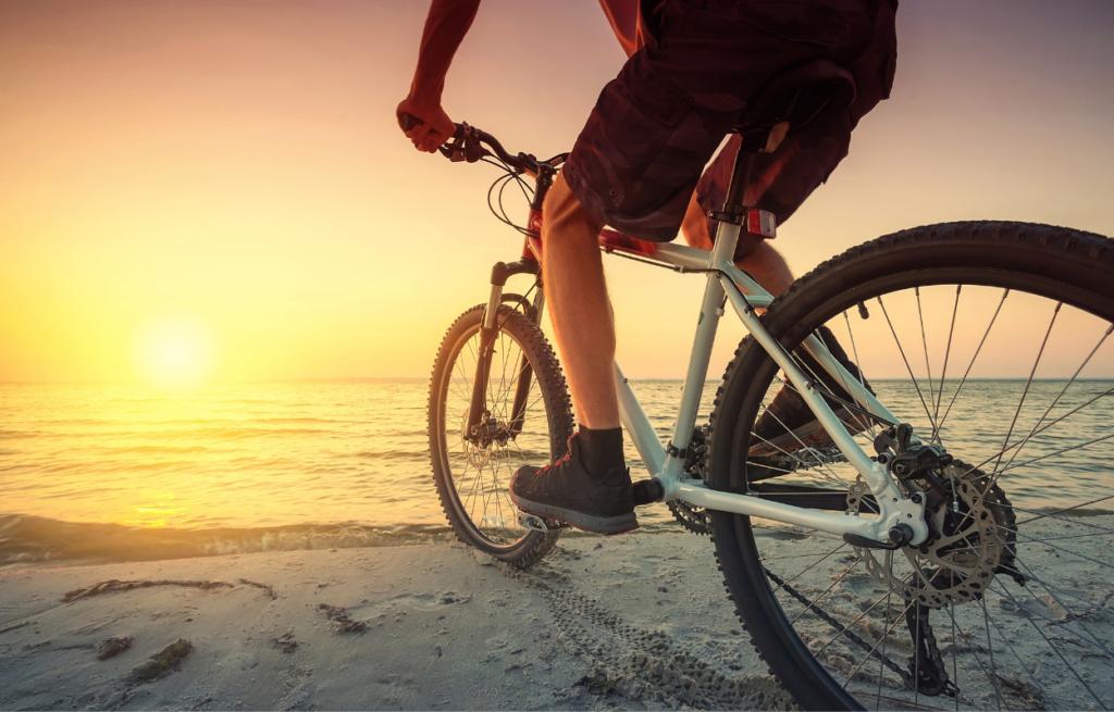 bicicleta rin 26 o rin 29