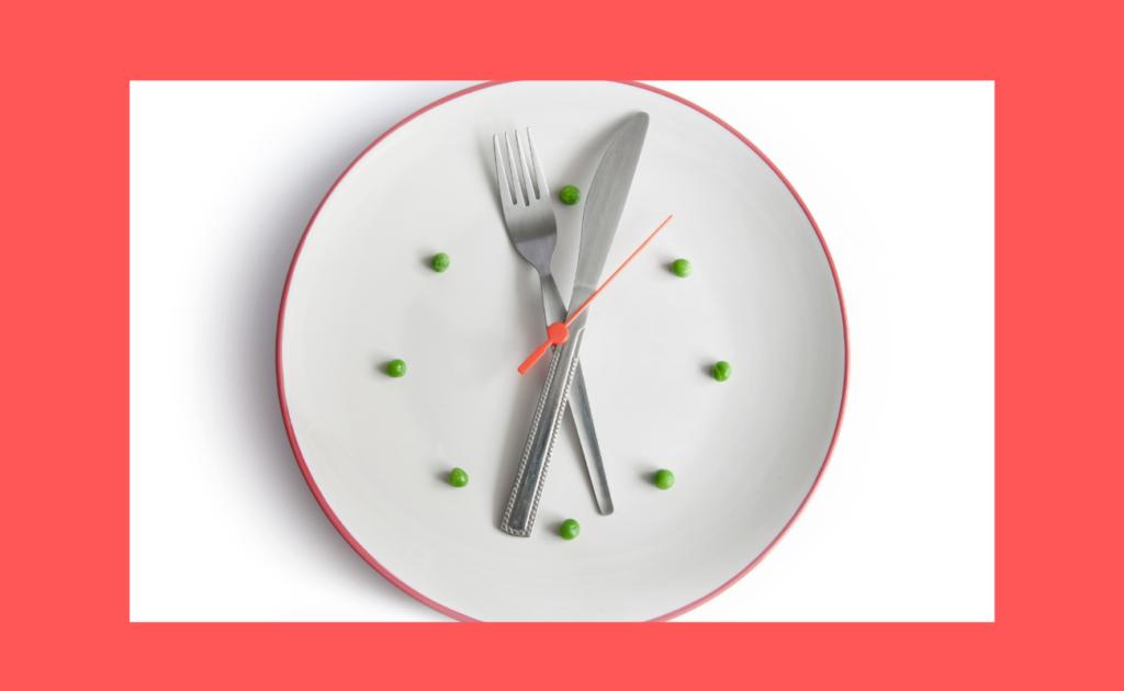 metabolismo comidas